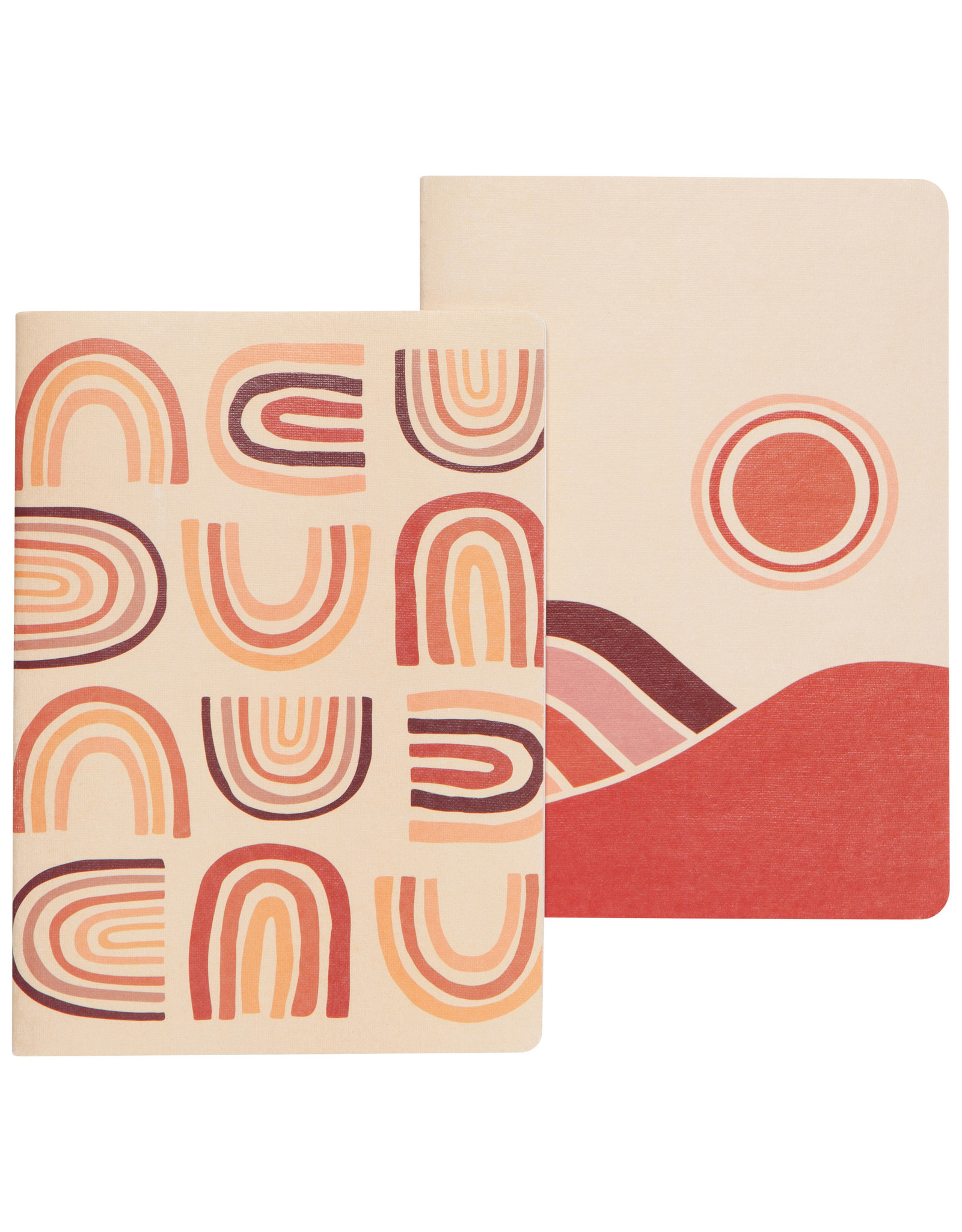 Danica - Solstice Notebook Set of 2