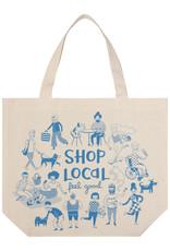 Danica Danica - Shop Local Tote Bag