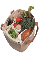 Danica Market Tote - Goods and Provisions