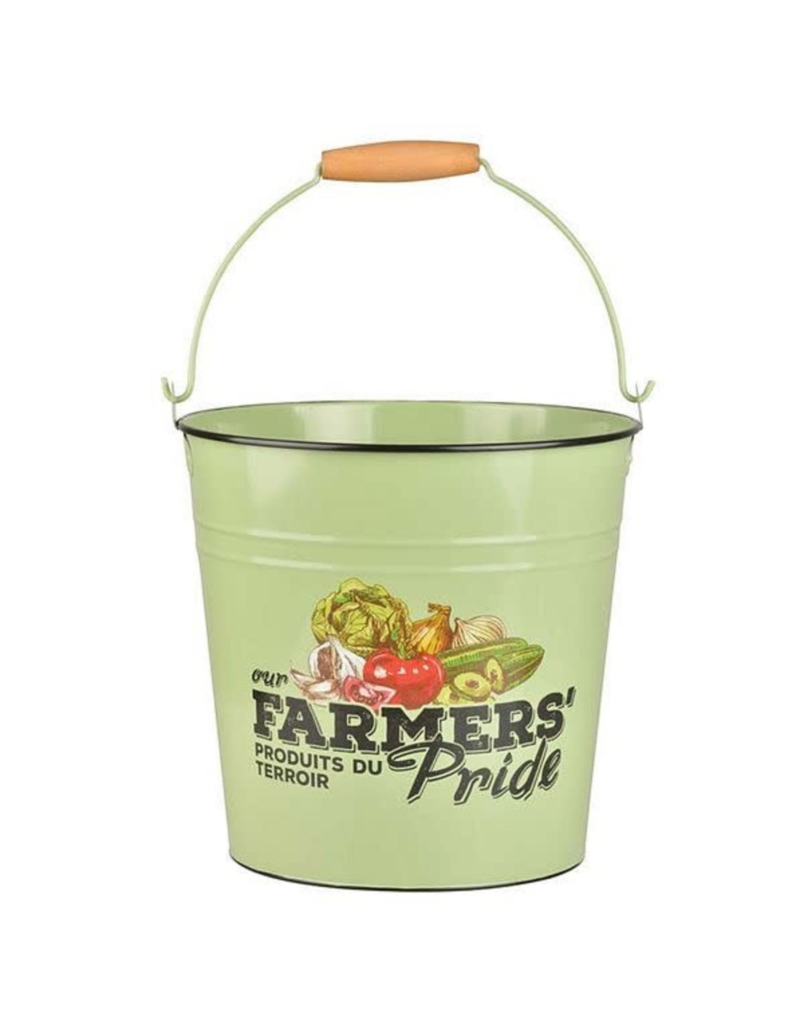 Farmer's Pride Bucket