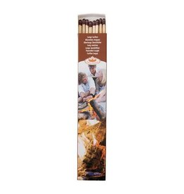 Esschert Long Matches - Poplar Wood 10pcs