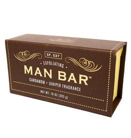San Francisco Soap Company Man Bar - Soap
