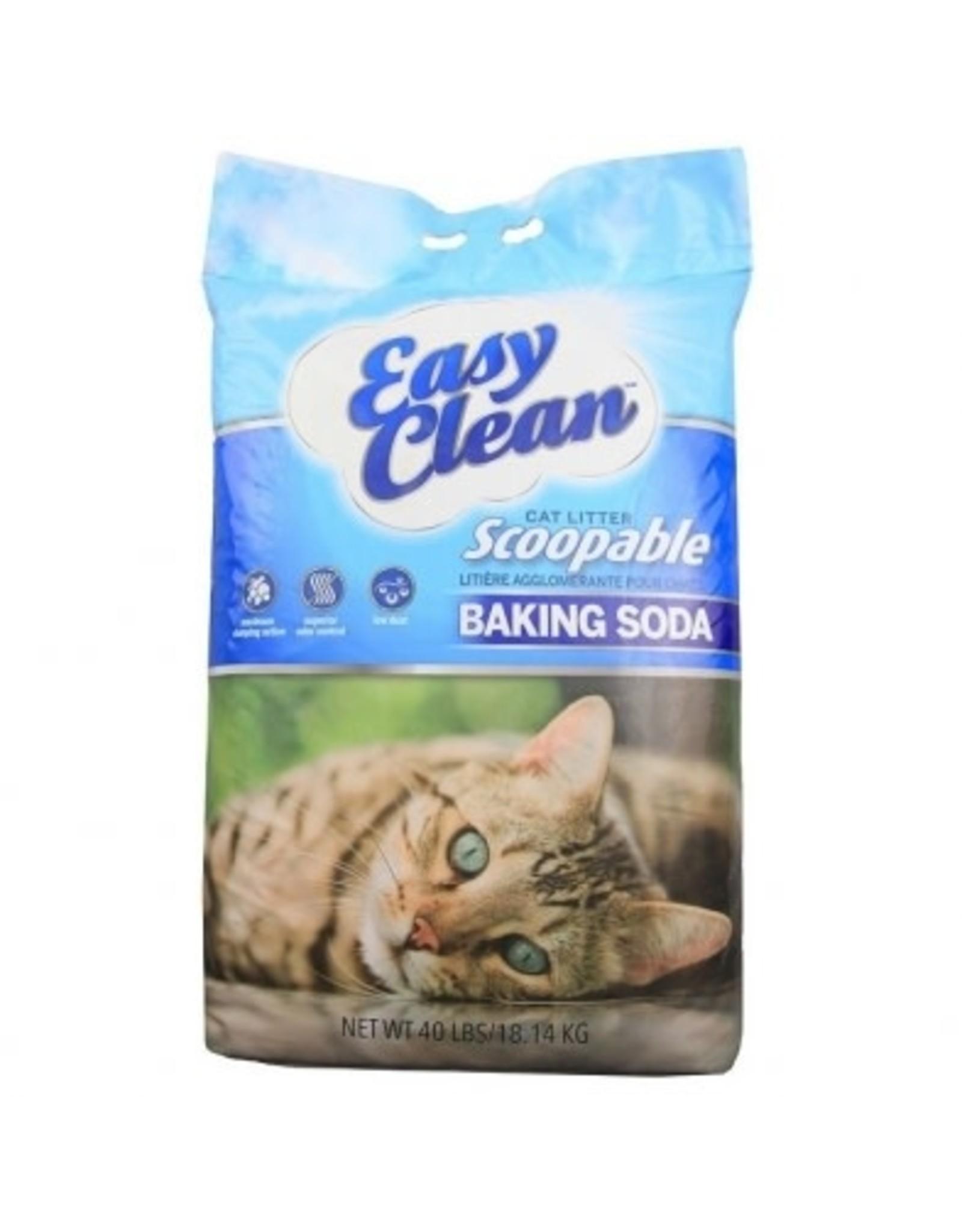 Easy Clean Litter