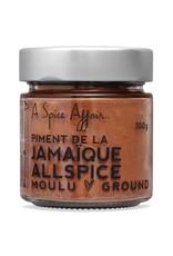 A Spice Affair Allspice Ground