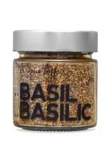 A Spice Affair Basil Rubbed