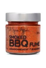 A Spice Affair BBQ Seasoning Smoked