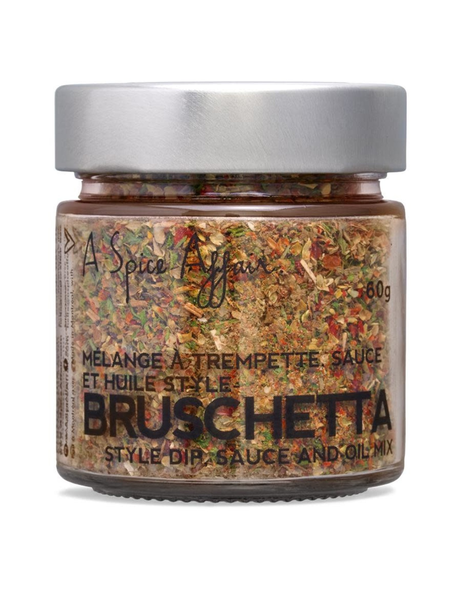 A Spice Affair Bruschetta Dip Mix