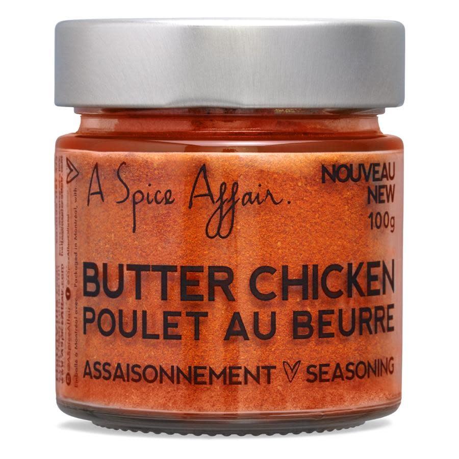 A Spice Affair Butter Chicken Seasoning