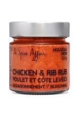 A Spice Affair Chicken & Rib Rub