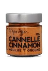 A Spice Affair Cinnamon Ground