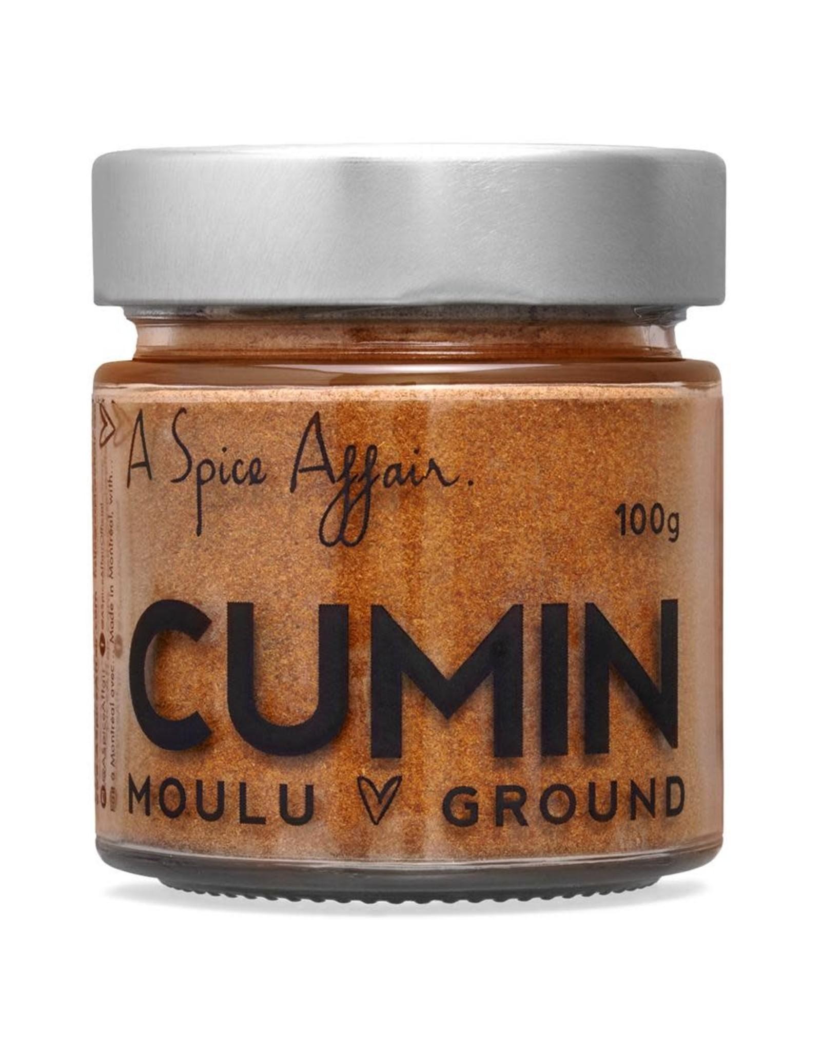 A Spice Affair Cumin Ground