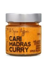 A Spice Affair Curry