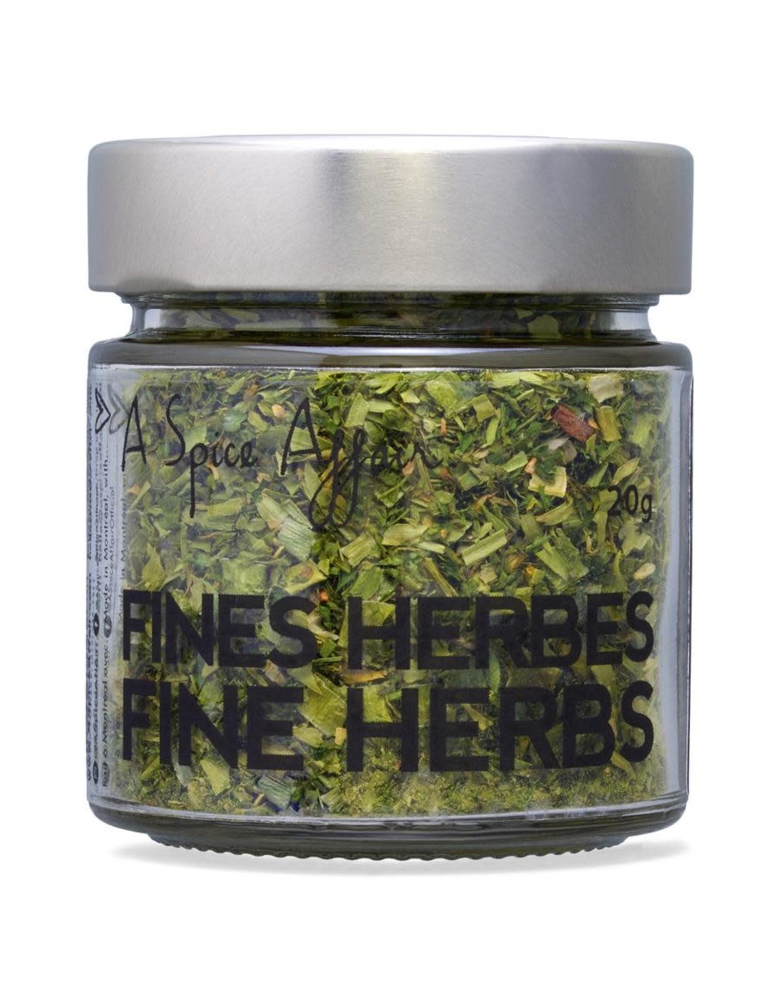 A Spice Affair Fine Herbs