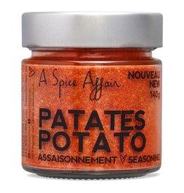 A Spice Affair Potato & Home Fry Seasoning