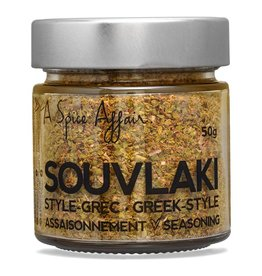 A Spice Affair Souvlaki Seasoning