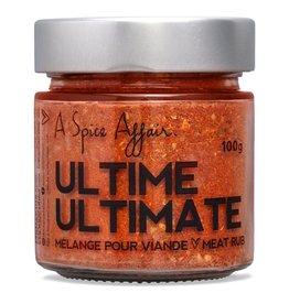 A Spice Affair Ultimate Meat Rub