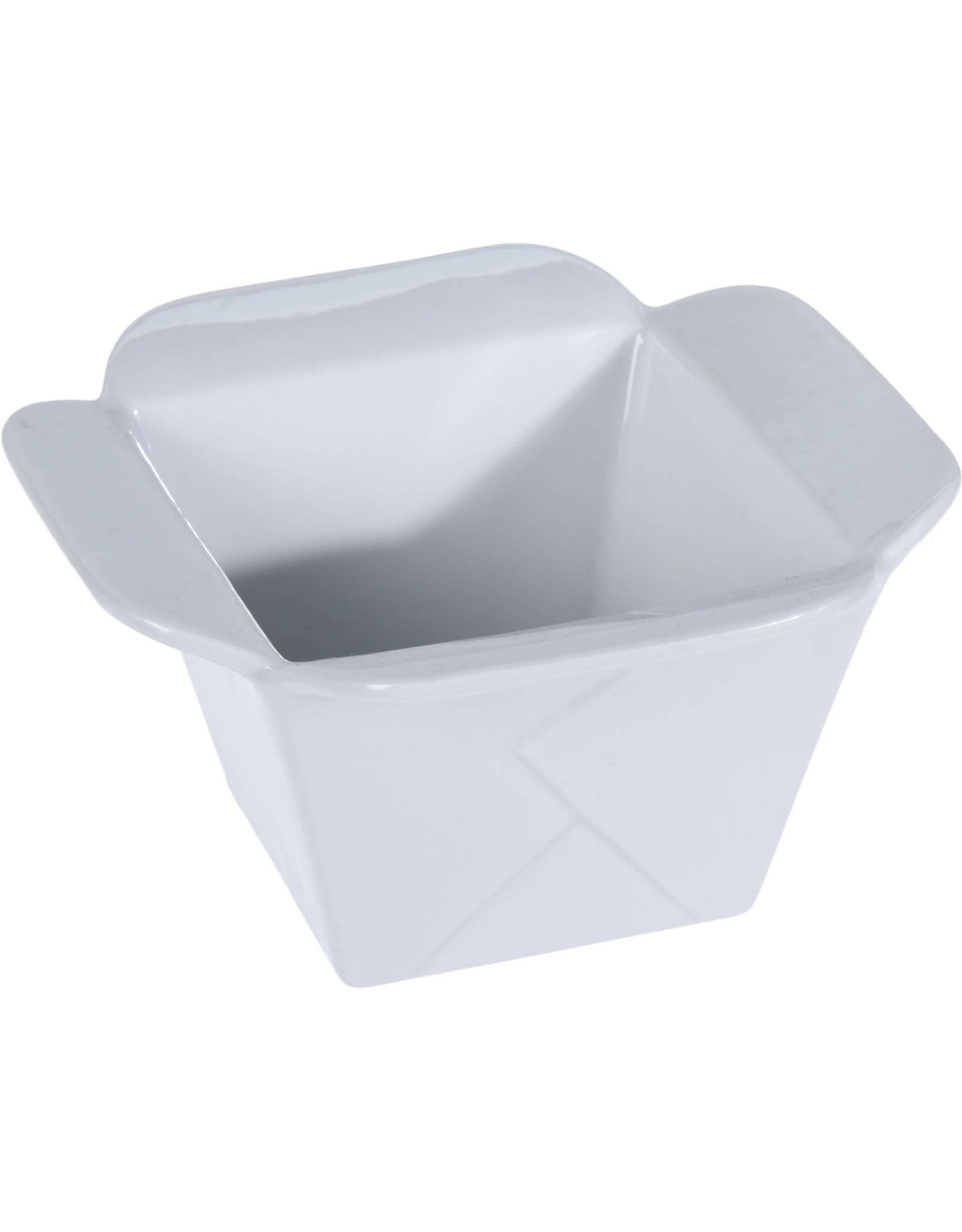 Koopman Bowl Porcelain 150X150X82Mm