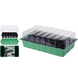 Koopman Seed Box Set 4Pcs 24 Pots