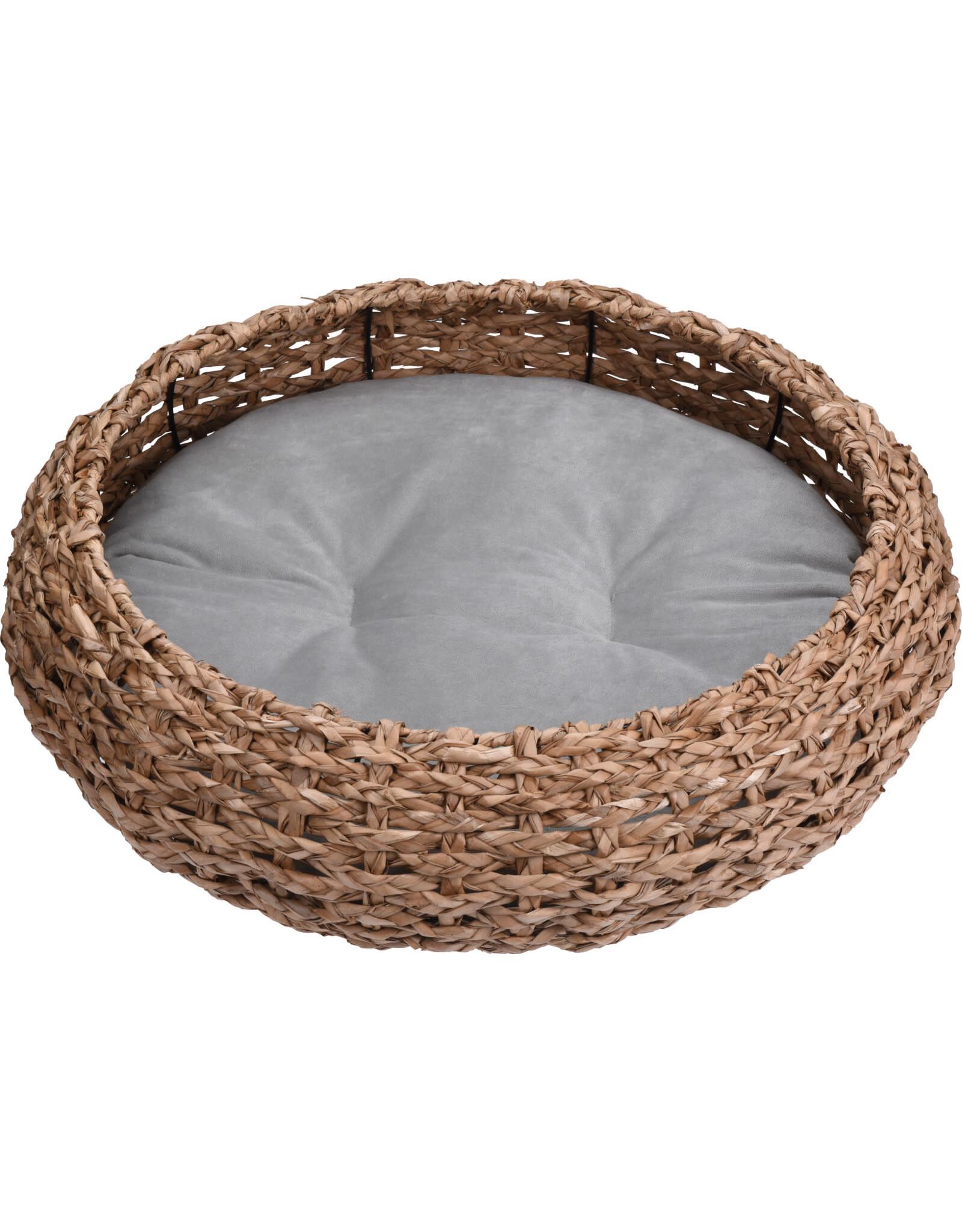Koopman Basket Pets W Cushion 68X20Cm