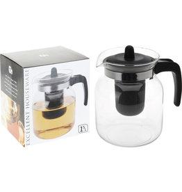 Koopman Teapot Glass 1500Ml