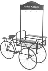 Koopman Bar Table Bicycle Metal