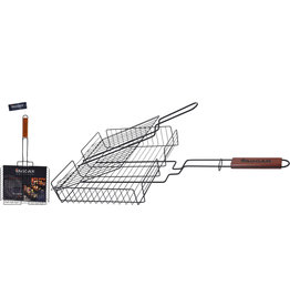 Koopman Grill Basket 58X14Cm Vaggan