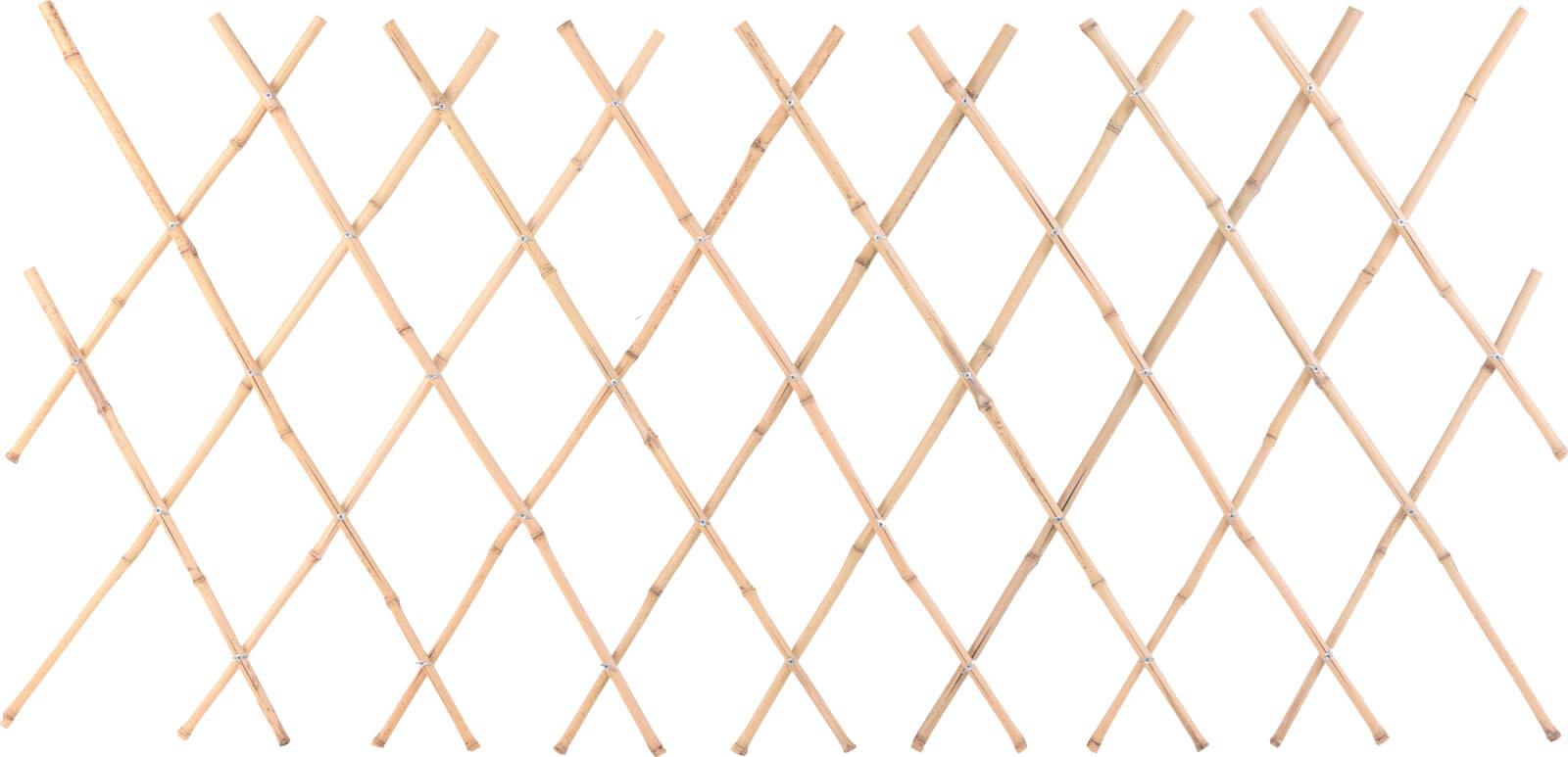 Koopman Bamboo Fence For Plants