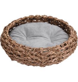 Koopman Basket Pets W Cushion 43X15Cm