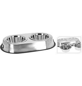 Koopman Dog Bowl With 2 Bowls
