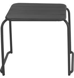 Koopman Furniture Set 3Pcs Dark Grey