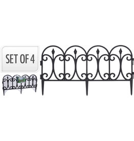 Koopman Garden Fence 60X30Cm