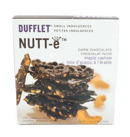 Dufflet Dufflet - NUTT-e  Maple Cashew 110g