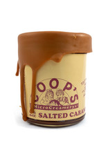 Coops - Salted Caramel Sauce - 300g
