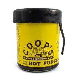Sussex Valley Coops - Hot Fudge Sauce - 300g