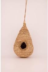 Dijk Birdhouse Grass - 24x36cm