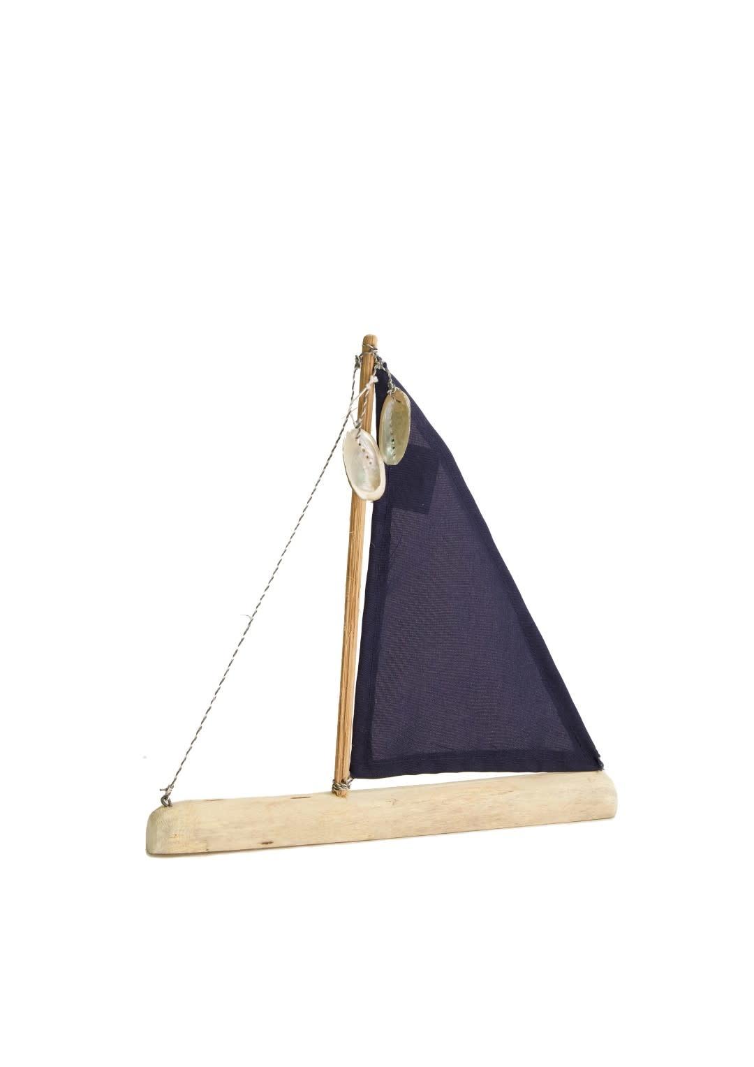 Dijk Boat Driftwood