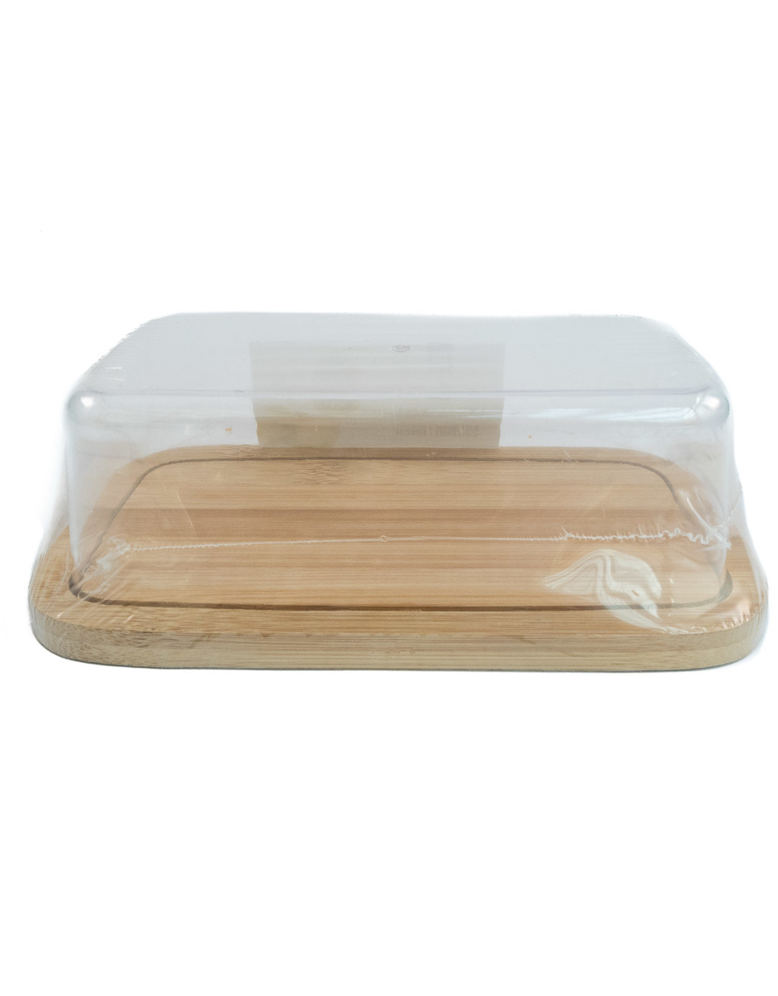 Koopman Butter Dish With Ps Lid