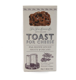 Fine Cheese Co Fine Cheese Co. - Toast for Cheese