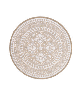 Mica Placemat Round