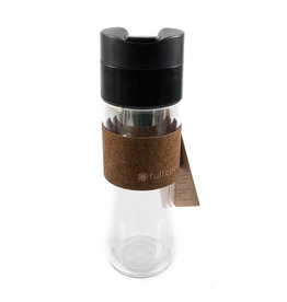 Full Circle - Brumi - Pour Over Brew Bottle