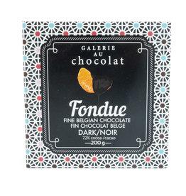 Galerie Au Chocolat Galerie Au Chocolat -Fondue Chocolate