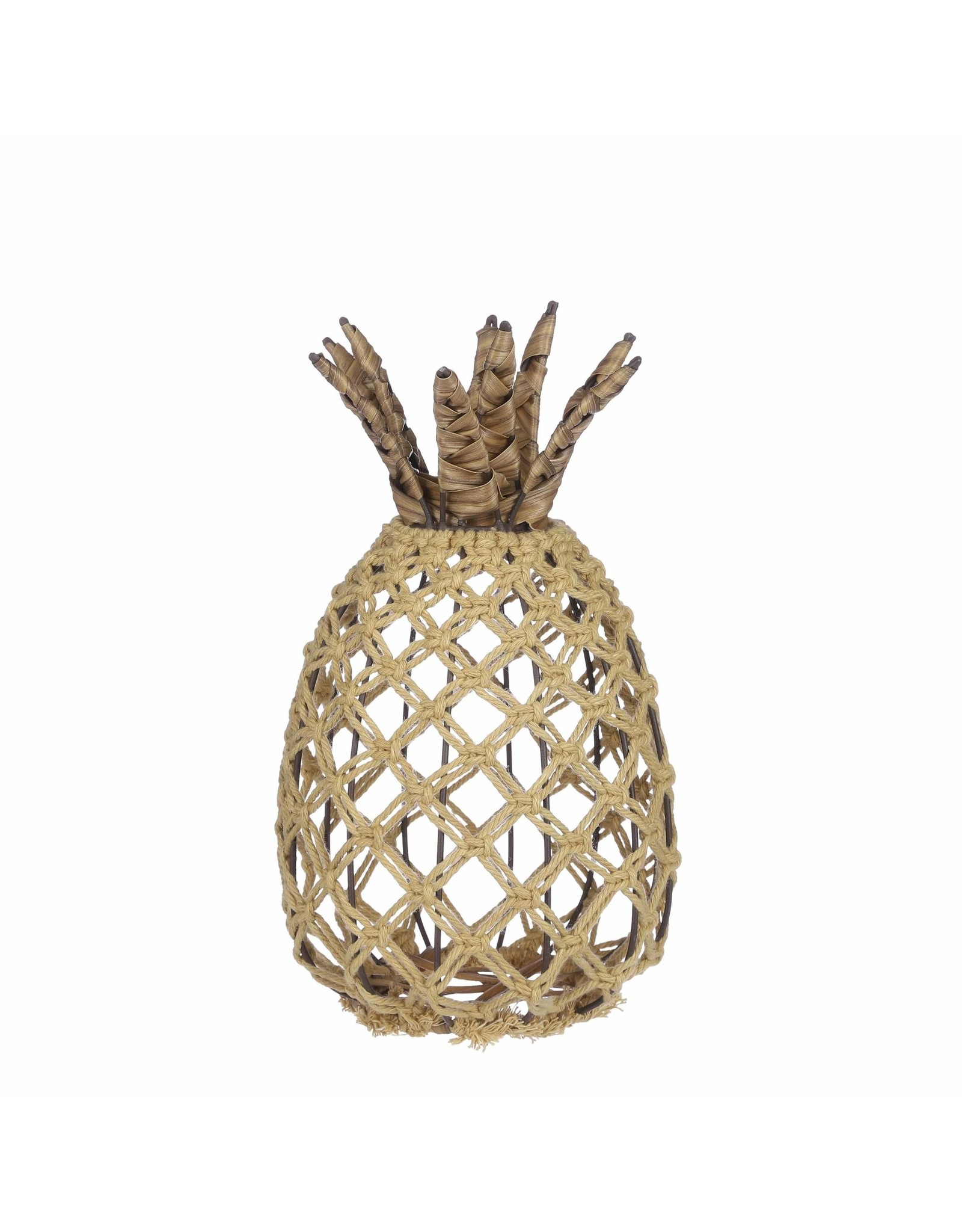 Mica Decoration Pineapple