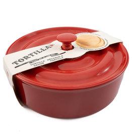 Prepara Tortilla Warmer