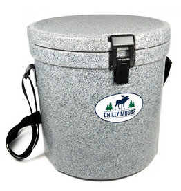 Chilly Moose 12 L Harbour Bucket - Moonstone