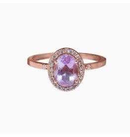 Hillberg & Berk H&B - Danielle Gemstone Ring