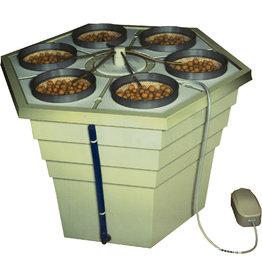 Scott's Hydroponics - Ecogrower Hydroponic Drip Kit