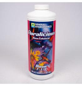 Hydroponics - Floralicious Bloom 1L/ 32oz