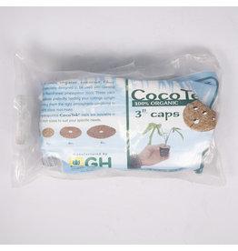 Hydroponics - Cocotek Basket Lid 3''