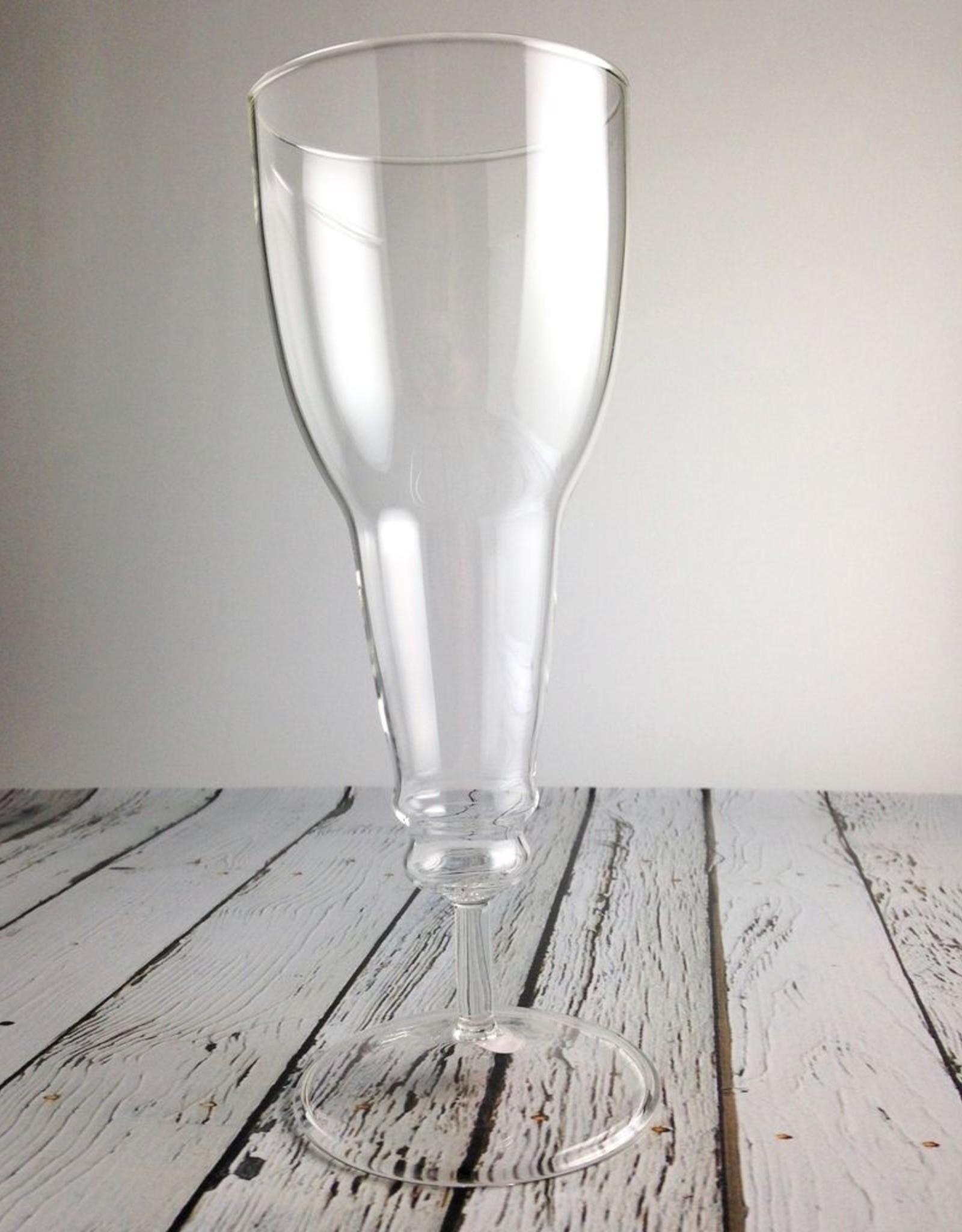 Beerdeaux Beer Glass