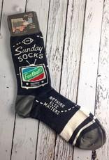 Men's Sunday Socks